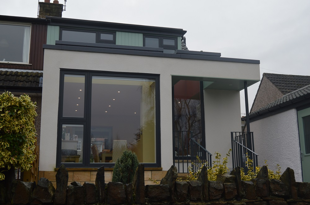 Cracknell Timber Alternative Windows And Composite Doors