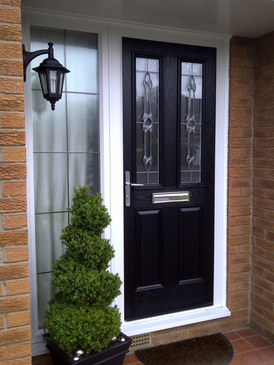 composite door archives