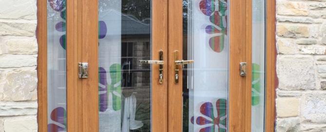 French doors sliding doors bi folding doors b p for Inward opening french doors