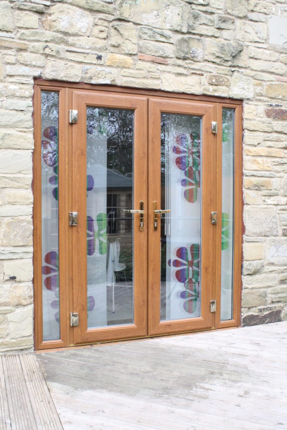 French Doors B Amp P Windows