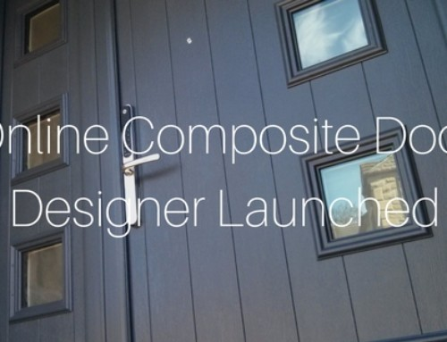 B & P Windows Launches Online Composite Door Designer