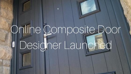B P Windows Launches Online Composite Door Designer B P Windows