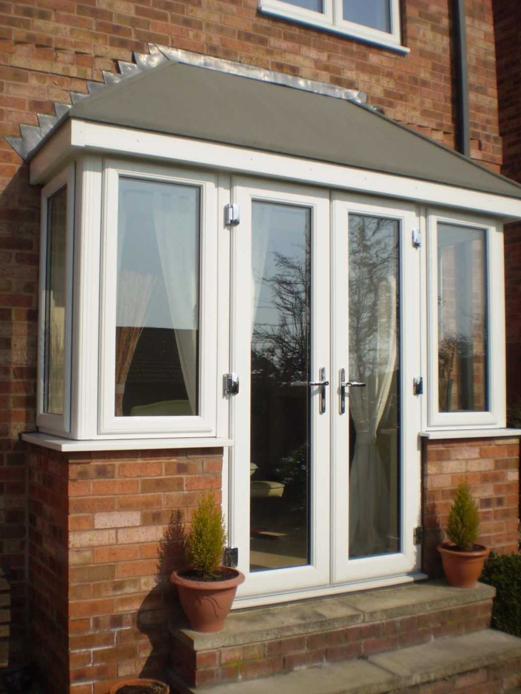 French doors b p windows for French doors with windows