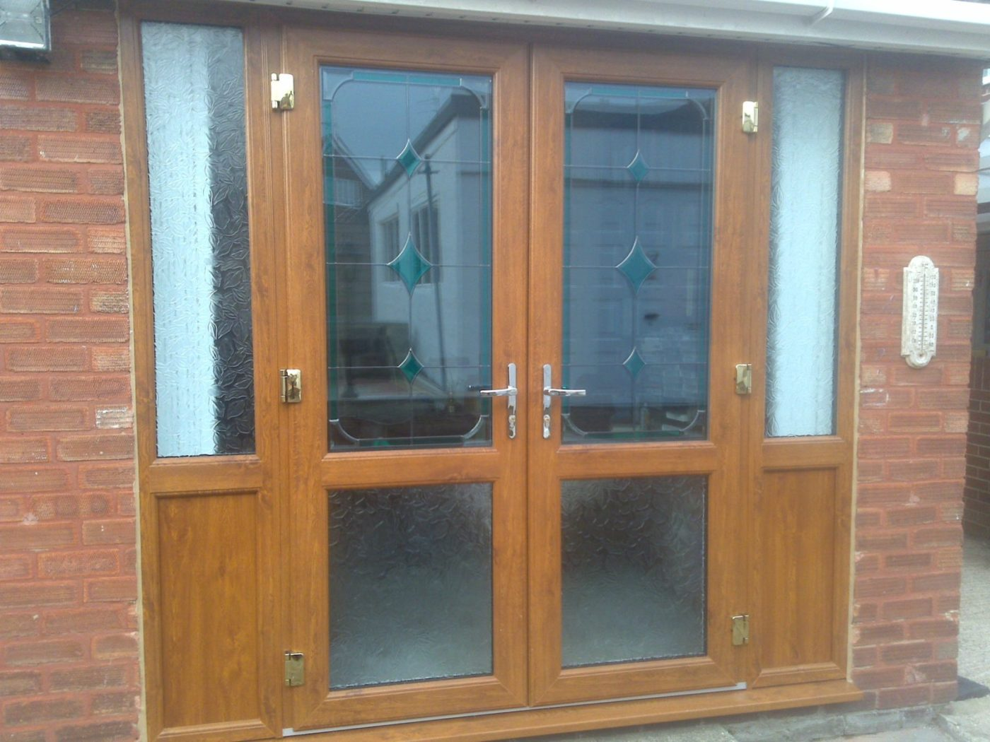 French sliding bi folding doors archives b p windows for Sliding french pocket doors